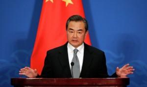 Ван И совершит дипломатический визит  в ОАЭ, Пакистан и Иран
