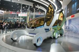 Важность и необходимость китайских выставок