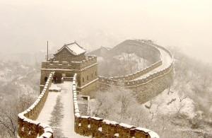 Великая китайская стена2
