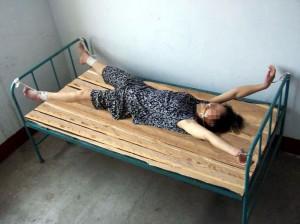 Вещественные доказательства вместо пыток в Китае