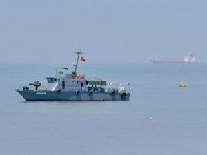 Вьетнамский флот отправлен к спорным островам, где китайцы собрались добывать нефть