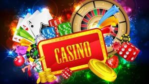 Виды онлайн казино
