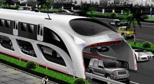 Виды транспорта в Поднебесной
