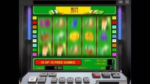 Виды турниров на игровых автоматах
