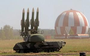 Власти Китая и Испания негативно отнеслись к тому, чтобы предоставить вооружение Украине