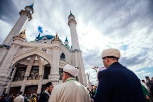 Во время визита в Китае Минниханова будет открыта мечеть