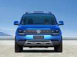«Volkswagen Taigun»: китайская версия