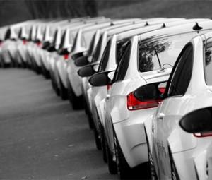 Volkswagen отзывает свои автомобили из Китая