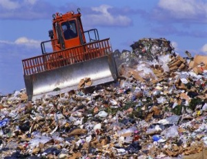 Возле Пекина построят мусороперерабатывающий завод