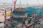 Впервые с 2011 года Китай решил стоить новый ядерный реактор