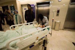 Врачи в Китае успешно пришили половой орган 3-летнему мальчику, который ему отрезала родная тетя