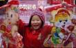 Встреча китайского Нового года 2014 в Пекине
