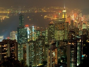 Выгода регистрации компании в Гонконге
