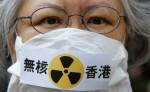 В Китае строительство ядерного завода отменено из-за протестов местных жителей