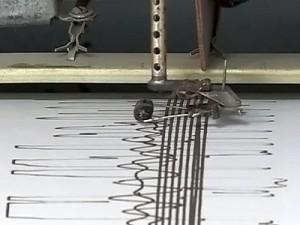 Землетрясение магнитудой 4,2 балла зафиксировано в уезде Лудянь