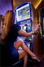 Женщины в онлайн казино