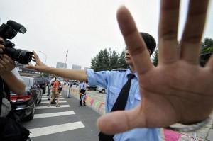 Жесткий контроль на китайском телевидении стал еще жестче