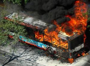 Жестокая транспортная трагедия города Сямэнь