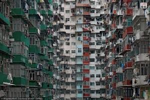 Жилье в Китае