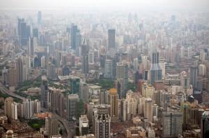 Жилая и коммерческая недвижимость в Китае