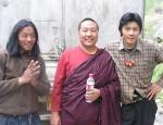 Жители Тибета просят провести реформу интернета