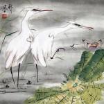 Живопись в Китае