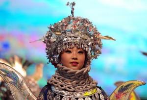 Жизнь обычных китайцев