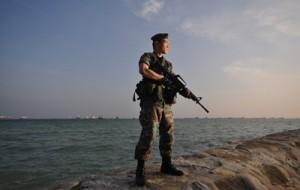 За шпионаж в пользу Китая арестован южнокорейский офицер