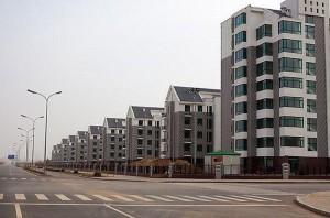 Зачем Китаю города-призраки