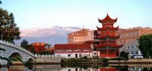 Зачем ехать в приграничный Китай