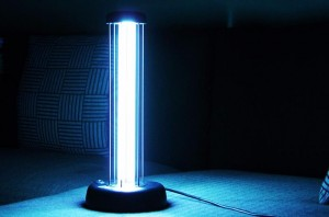 Зачем китайцы покупают бактерицидные лампы