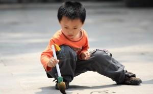 Занятия китайского языка для детей