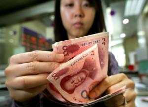 Зарплаты китайских женщин отстают от мужских
