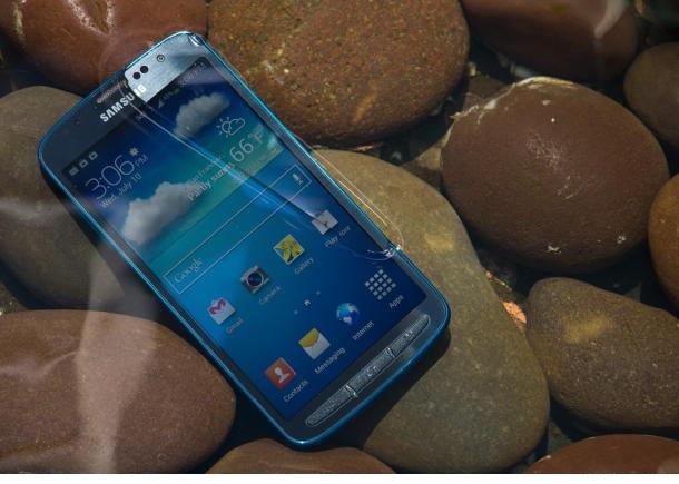 Защищенные смартфоны2