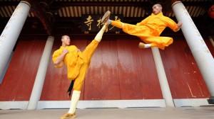 Завеса тайны Шаолиня будет открыта на шоу монахов