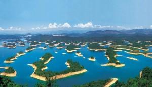 Зеленый остров – город Циндао