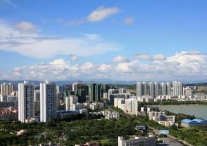 Земельные участки в Китае дорожают