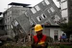 Землетрясение на юго-западе Китая