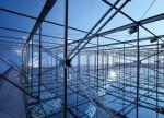 Значение и сфера использования металлоконструкций в Китае