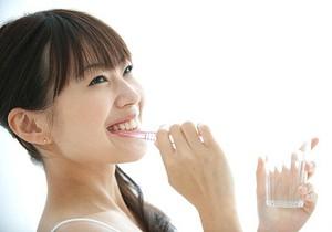 Зубы в китайской медицине