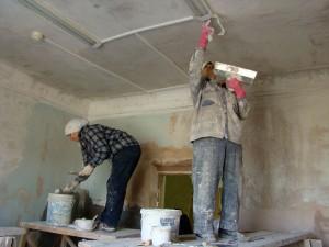 В Китае объявлен сезон капитальных ремонтов