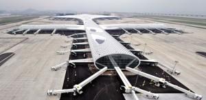 В Китае открылись 5 аэропортов для экстренной посадки
