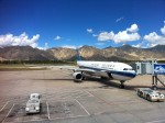 На Тибете завершено формирование воздушно-транспортной сети