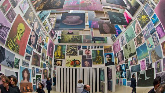 5 самых знаменитых работ Ай Вэйвэя