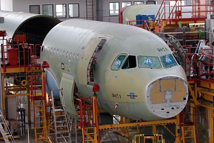 В Китае завершено проектирование крупнейшего самолета-амфибии