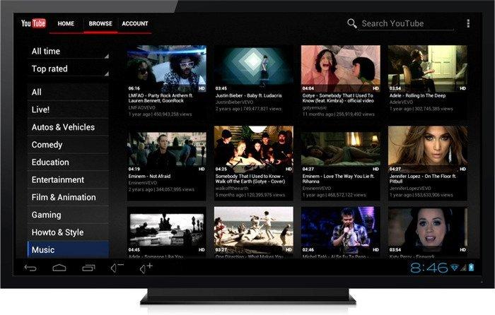 """AndroidTV MK808 - """"все в одном"""""""