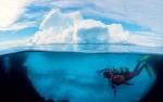 За 2 года в Антарктике побывало 3367 китайских туристов