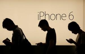 В Китае разрешили продавать iPhone 6