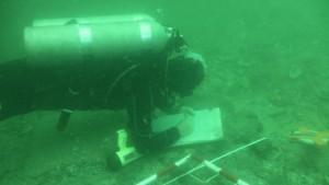 Подводные археологи закончили оценку сокровищ китайского корабля «Сяобайцзяо-1»