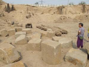 5 самых интересных археологических находок в Китае за последние годы